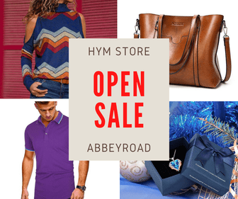 HYM Store